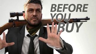 Sniper Elite 4 - Before You Buy