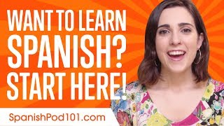 Get Started with Spanish Like a Boss!