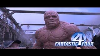 Fantastic Four [Theatrical Trailer 1 - 1080p Full HD]