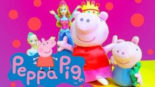 Peppa Pig Singing Ballerina Peppa