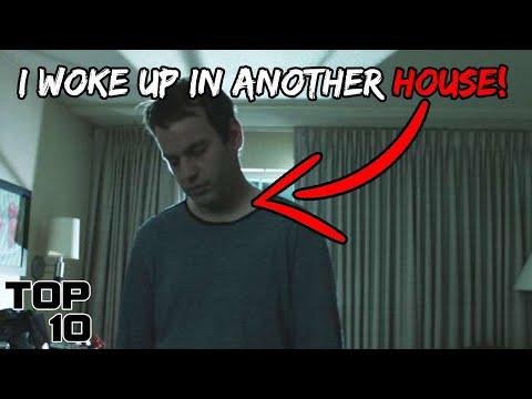 Top 10 INSANE Sleepwalking Stories Part 2