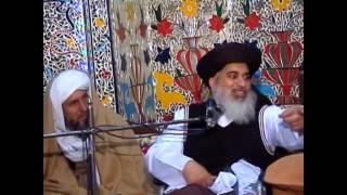 Milad Bayan   Allama Khadim Hussain Rizwi