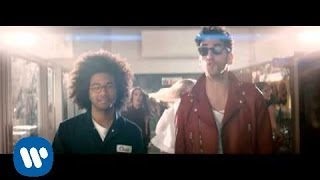 Chromeo - Come Alive (feat. Toro y Moi) [OFFICIAL VIDEO]