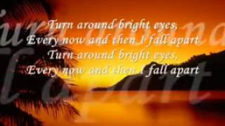 Bonnie Tyler Total Eclipse Of The Heart Lyrics