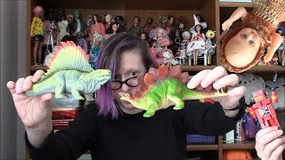 My Sixty-seventh Doll Video--You know...the usual...