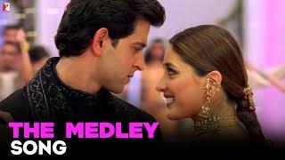 The Medley  - Song - Mujhse Dosti Karoge