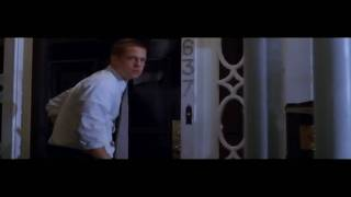 Mr And Mrs Smith Trailer [HD]