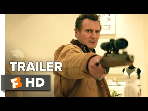 Cold Pursuit Trailer 1 2019 Movieclips Trailers