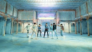 BTS (방탄소년단) 'FAKE LOVE' Official MV