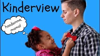 Girls Who Wear Boys Clothing | Kinderview
