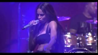Ciara - Dance Like We're Making Love live (Full)