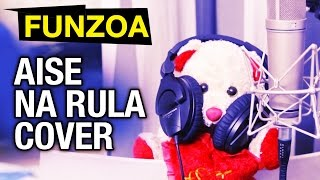 Aise Na Rula Cover | Mimi Teddy | Krsna Solo Ft Shweta Subram | Funzoa Cover Song