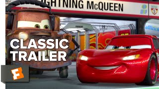 Cars 2 (2011) Trailer #2 | Movieclips Classic Trailers