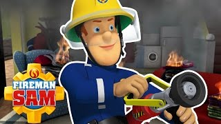 Fireman Sam NEW Episodes - Mother's Helper 🔥