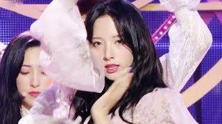WJSN - Save Me, Save youㅣ우주소녀 - 부탁해 [Show! Music Core Ep 603]