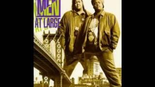 Men At Large - Im So Alone.