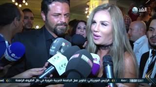 مهرجان وهران للفيلم العربي فى الجزائر