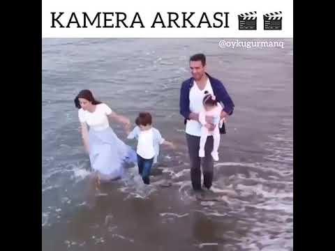 Sen Anlat Karadeniz kamera Arkasi Nefes Ve Tahir
