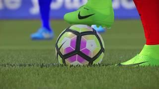 PS4 PES 2017 Gameplay Zanaco vs Al Ahly SC HD