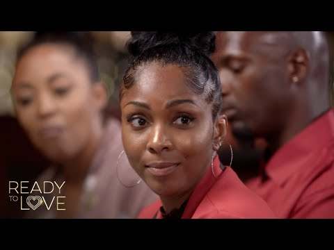 Deleted Scene: Michael and Shea Unpack Their Big Fight | Ready to Love | Oprah Winfrey Network