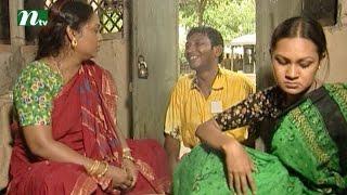 Bangla Natok-Ronger Manush | Episode 108 | A T M Shamsuzzaman, Bonna Mirza, Salauddin Lavlu