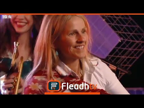 Sharon Shannon Band Long way from Clare to here and The Cavan potholes
