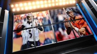 NFL 2013/14 Week 01 Baltimore Ravens vs Denver Broncos [FULL GAME]