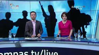 Kelompok Bersenjata Minta Warga Tak Memberi Infomasi ke TNI