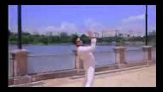 Bangla romantic song   chokhe rakho chokh  Prem Kahini Sakib Khan and Joya Ahsan   YouTube