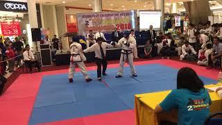 Taekwondo ITF 2018