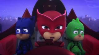 PJ Masks S01 Episodio 09 Gekko salva la navidad 1080p