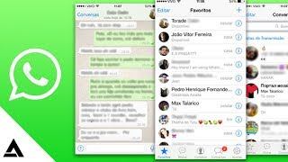 IOS THEME WHATSAPP FOR ANDROID DEVICES | LATEST TRICK | AUGUST 2017 |