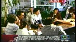 Pablo Escobar: La Muerte Del Capo (Parte 3)