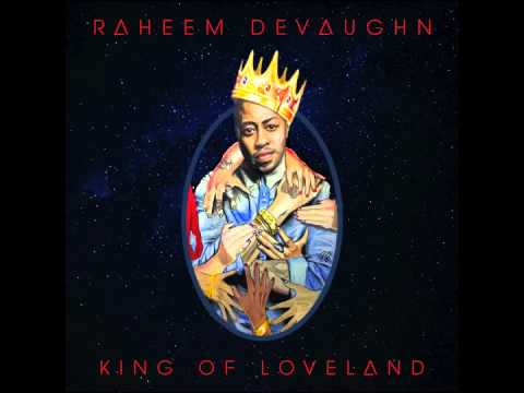 Xxx Mp4 Raheem DeVaughn XXX Featuring FrenchyGang 3gp Sex