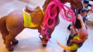 Pferd zu Weihnachten??O.O !OMG! Heiligabend 2016