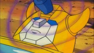 Transformers G1 - Episódio 4 - Parte 3 - Dublado