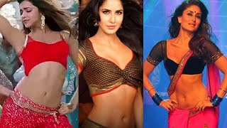 Bollywood Actress With Hot Navel - CHECKOUT