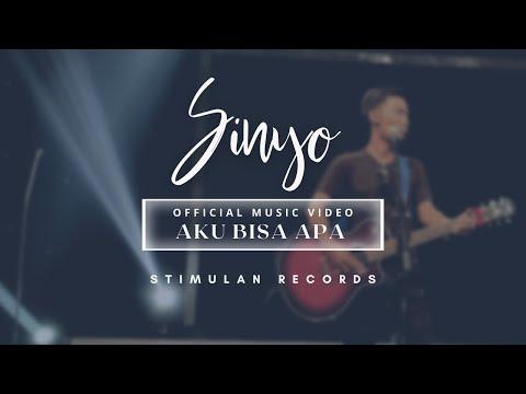 (OFFICIAL MUSIK VIDEO IMJ) Sinyo - Aku Bisa Apa