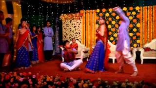 Baby Doll Funny Dance Performance (Barsha apu & Omi vaiya's holud)
