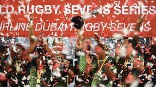 South Africa storm to Dubai sevens title!