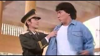 Jackie Chan - Police