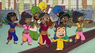 "Mixed Nutz - Episode 12 - ""Indian Wedding"" - Clip 3"