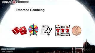 Inserting Skill Into Slots | Daniel Sahl