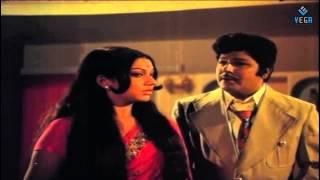 Chakravarthy Movie -  Jaishankar and Sripriya Best Scene