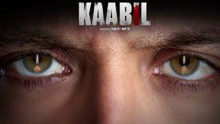 KAABIL Movie 2016 FIRST LOOK | Hrithik Roshan