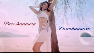 Pareshanura song with English lyrics