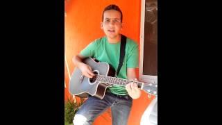 Rodrigo solo .......... musica Doblo silvano salles