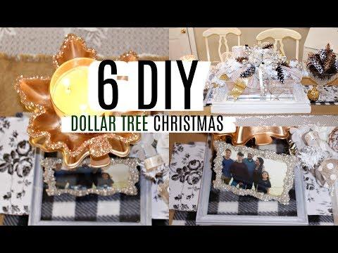 Xxx Mp4 🎄6 DIY DOLLAR TREE CHRISTMAS CRAFTS 🎄 DECO MESH CENTERPIECE NEUTRALS 3gp Sex