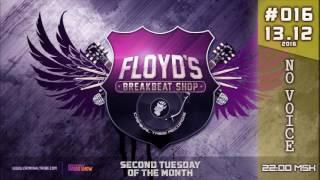 Floyd the Barber - Breakbeat Shop #016 (Breakbeat 2016 2017 mix)