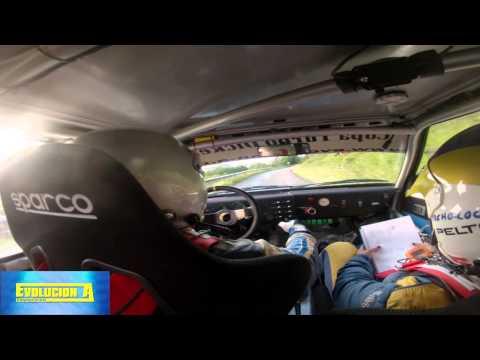 Xxx Mp4 Onboard Renault 11 Turbo Gra XXX RALLYE CANTABRIA 2014 3gp Sex